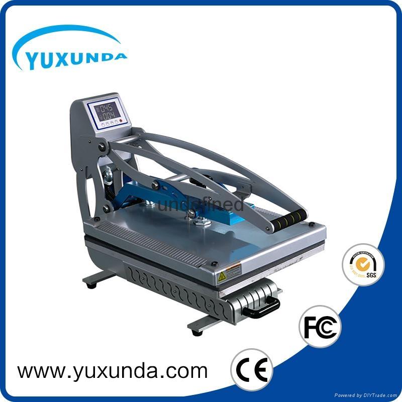 豪華平燙機 YXD-HC405 10