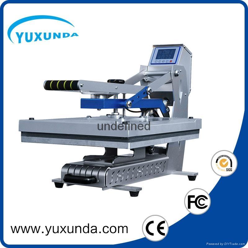 豪華平燙機 YXD-HC405 11