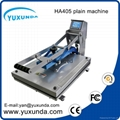 2015 Newest Magnetic Auto Open High Prssure Heat Press Machine(with slide) 5