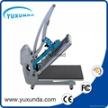 2015 Newest Magnetic Auto Open High Prssure Heat Press Machine(with slide) 12