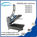 2015 Newest Magnetic Auto Open High Prssure Heat Press Machine(with slide) 14