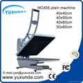 2015 Newest Magnetic Auto Open High Prssure Heat Press Machine(with slide)