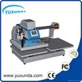 雙工位豪華氣動平燙機YXD-ZZS404/405 4
