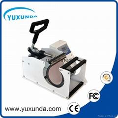 Digital Mug press mchine