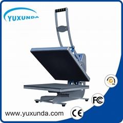 豪华平烫机YXD-HCS405