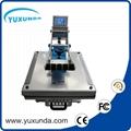YXD-HCS405 magnetic t-shirt plain heat press machine 2