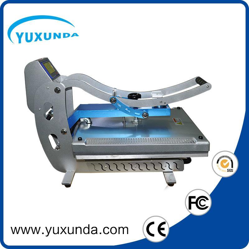 豪华平烫机YXD-HCS405 4