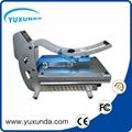 YXD-HCS405 magnetic t-shirt plain heat press machine 4