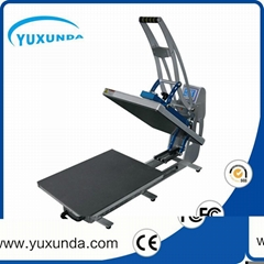 40*50cm, 50*60cm large size t-shirt printing machine prices in india (Hot Product - 1*)