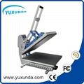 豪华平烫机YXD-HAS405 2