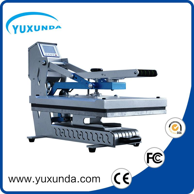 40*40cm,40*50cm small size t shirt printing machines for sale 3