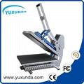 豪华平烫机YXD-HAS405 5
