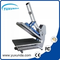 40*40cm,40*50cm small size t shirt printing machines for sale 5
