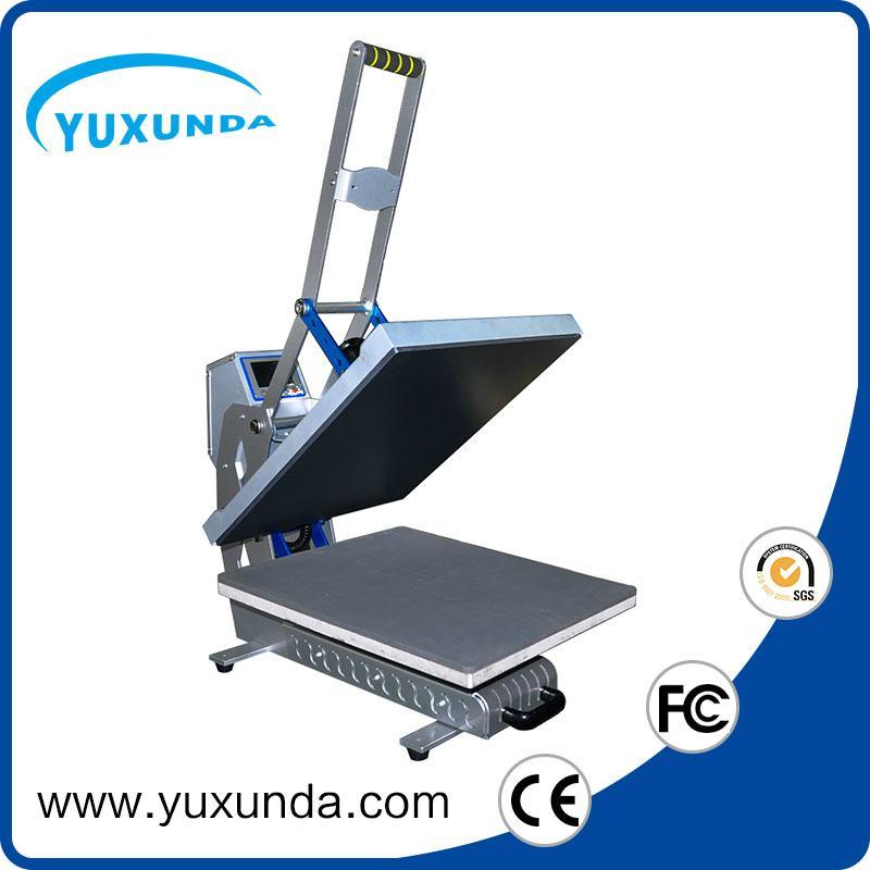 豪华平烫机YXD-HAS405 6