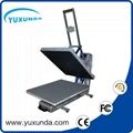 豪华平烫机YXD-HAS405 7