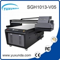 6pcs gh2220 printhead digital inkjet uv printing machine with big size  9