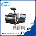 Horizontal Digital Mug heat press