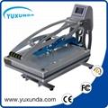 YXU-HS308 Double working platen heat press machine