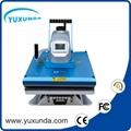 YXD-ZS405 Pneumatic heat press machine 6