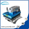 YXD-ZS405 Pneumatic heat press machine 7
