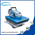 YXD-ZS405 Manual Heat Press Machine 3