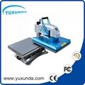 YXD-ZS405 Manual Heat Press Machine