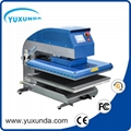 A8 Pneumatic heat transfer machine