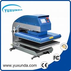 A8氣動單工位燙畫機 (熱門產品 - 1*)