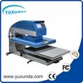 A8 Pneumatic heat transfer machine 2