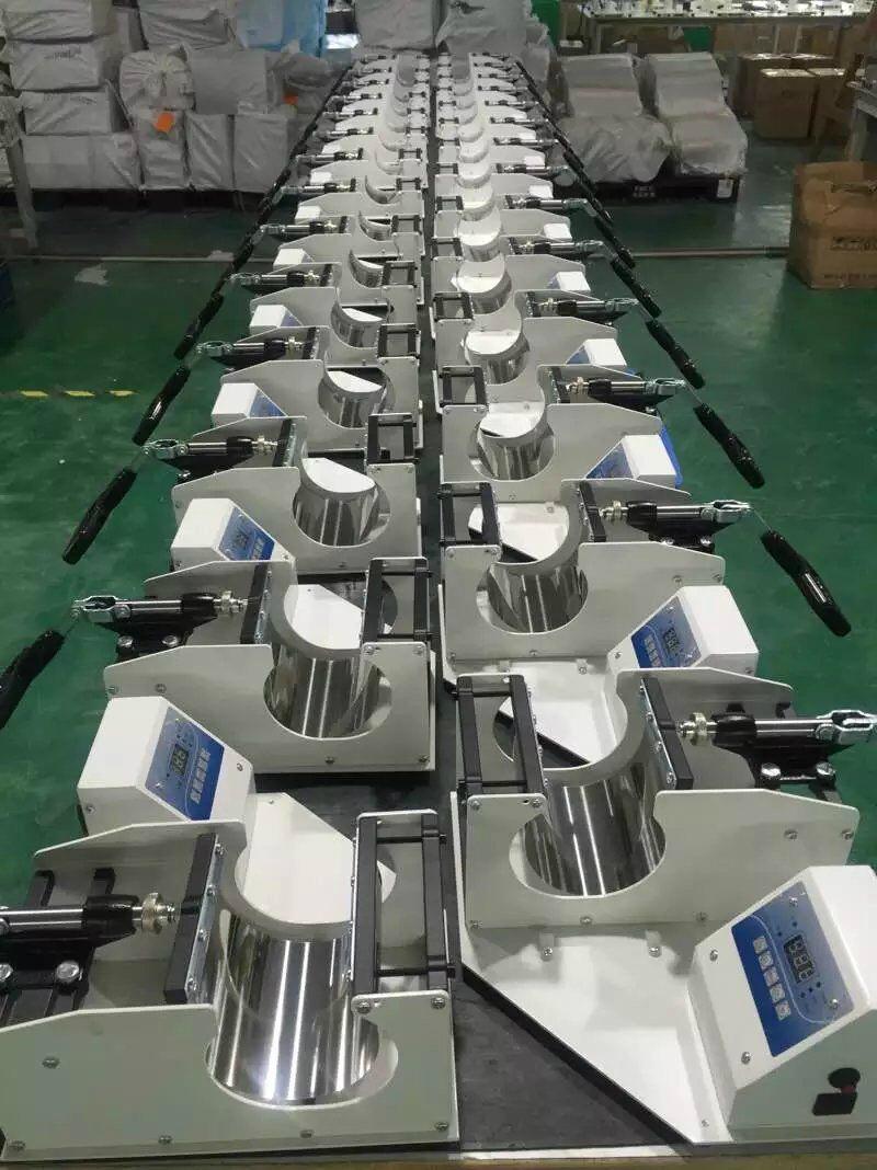 5合1多功能热转印机 8