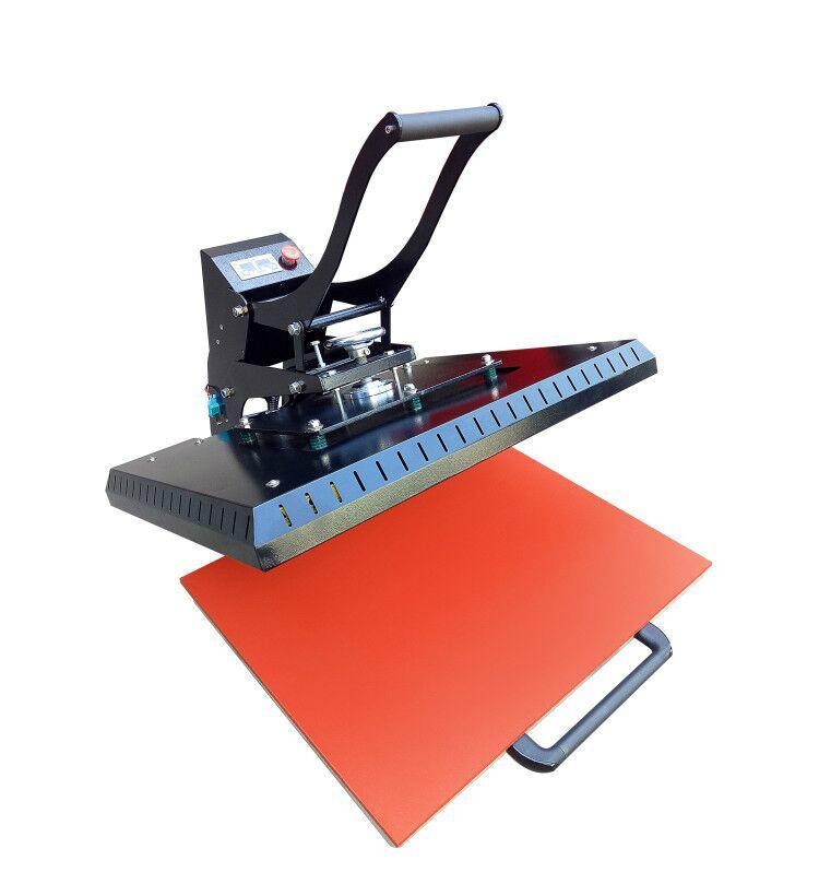 60 80 t shirt heat transfer press sublimation machine for Heat press shirt labels