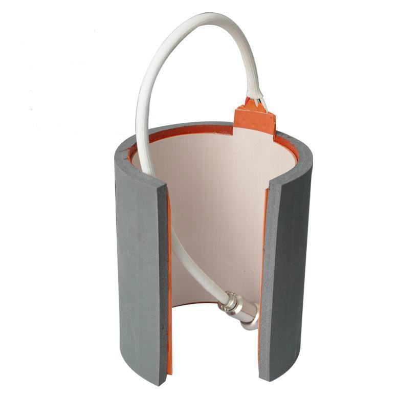 5 in 1 mug heat press sublimation machine   19