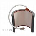 CE認証熱轉印烤杯機 17
