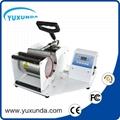 CE認証熱轉印烤杯機