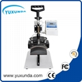 Digital cap heat press machine 3