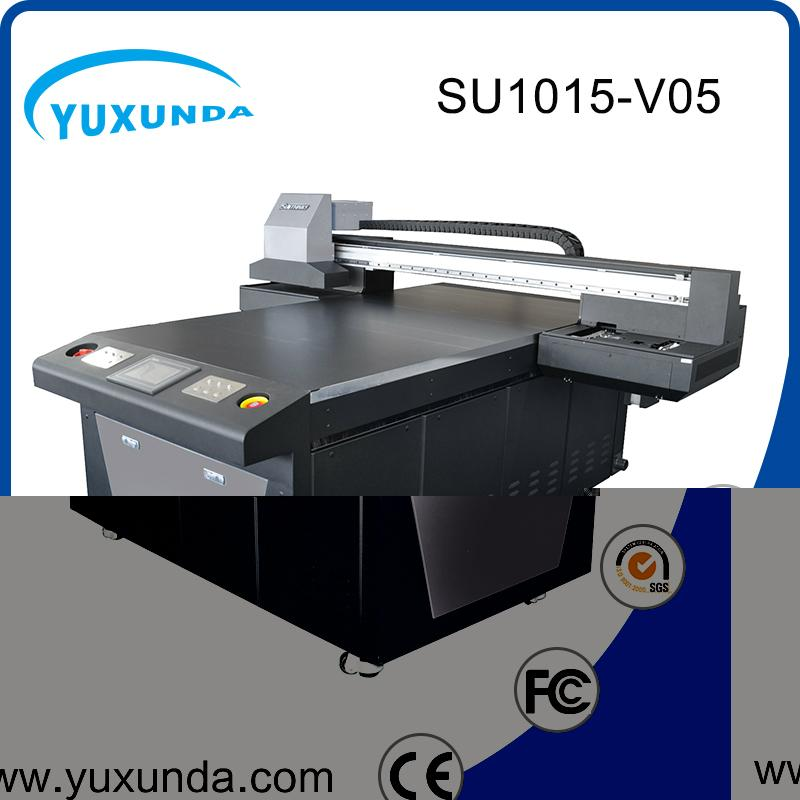 60cm*90cm digital textile printing machine uv printer 17