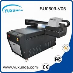 60cm*90cm digital textile printing machine uv printer