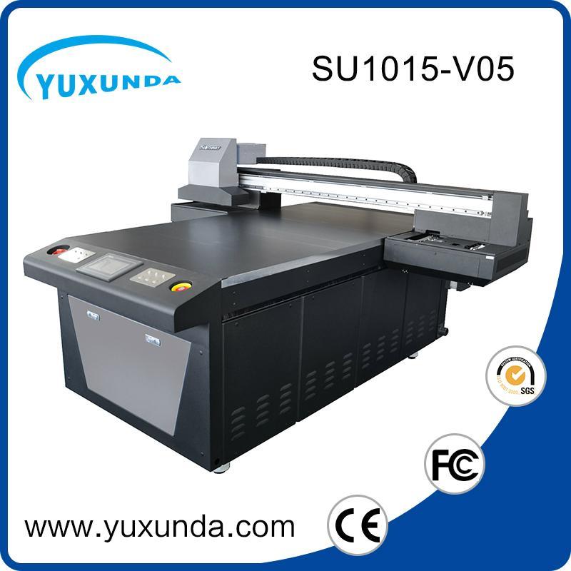 SU1015 Flatbed printer 2