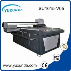 SU1015 Flatbed printer