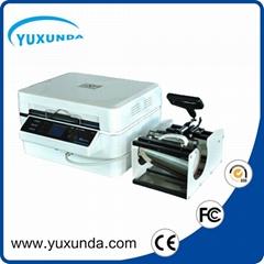 宇讯达3d真空热转印烫画机