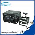 YXD-ID 3d 熱轉印機器