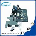 Shoes heat press machine 2