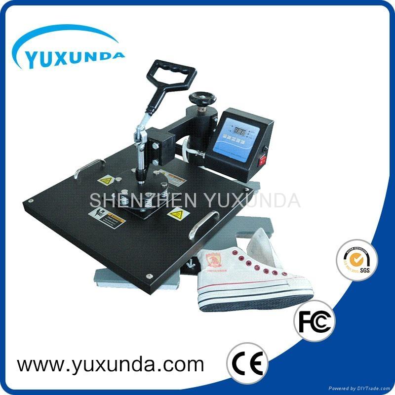 热转印烤鞋机 4