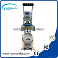 Magnetic ball press machine YXD-HQ 3