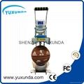 Magnetic ball press machine YXD-HQ