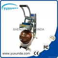 Magnetic ball press machine YXD-HQ 7