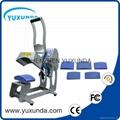 Magnetic cap press machine YXD-HM 3