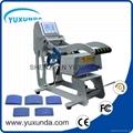 Magnetic cap press machine YXD-HM 4