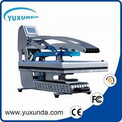 豪华系列热转印机器