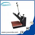 普通平烫机YXD-HTP308
